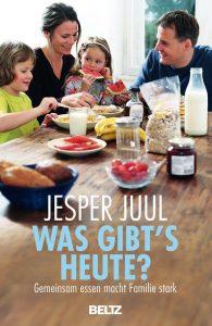 Jesper Juul - Was gibt's heute